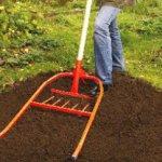 Чудо-лопата и чудо-культиватор — ваши помощники в саду!