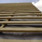 Как сделать обрешетку крыши?