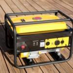 Как выбрать генератор для загородного дома?
