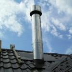 Сендвичные трубы для дымохода — характеристики и особенности монтажа