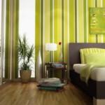 Какого цвета обои выбрать для различных комнат дома?
