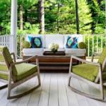 Кресла-качалки: виды и способы изготовления своими руками