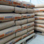 Какой цемент выбрать? Обзор видов и основных характеристик
