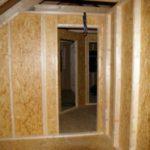 Из чего можно сделать межкомнатные перегородки (стены) в доме?