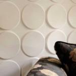 Современный дизайн интерьера с помощью 3D обоев и фотообоев