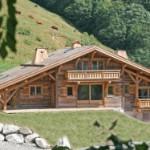 Интерьер и особенности дизайна загородных домов в стиле шале