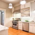 Выбираем цвет кухни: рекомендации и примеры сочетания