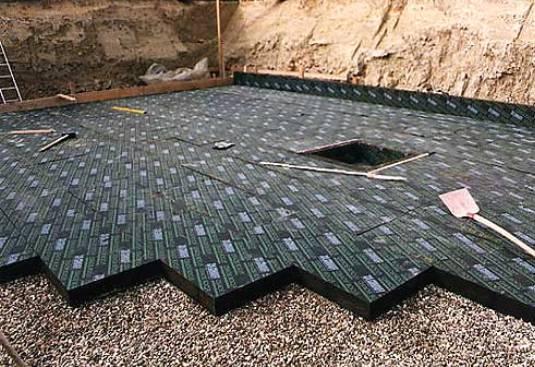 Пеностекло бетон керамзитобетон в стерлитамаке