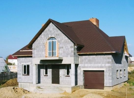 Монолитные дома из керамзитобетона плюсы и минусы коронка по бетону sds купить в екатеринбурге