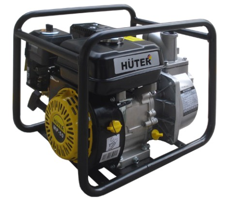 Huter MP 50