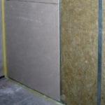 Как сделать шумоизоляцию стен, потолка и пола?
