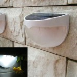 Уличные фонари и светильники на солнечных батареях — автономное освещение для дачи