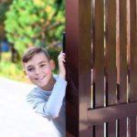 Как выбрать въездные ворота для загородного дома? — советы эксперта